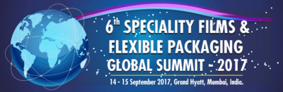 6th Speciality Films & Flexible Packaging Global Summit