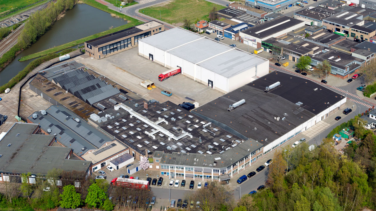 Royal Sens, A Leading European Manufacturer of Glue-Applied Paper and  Plastic Labels, Has Invested in