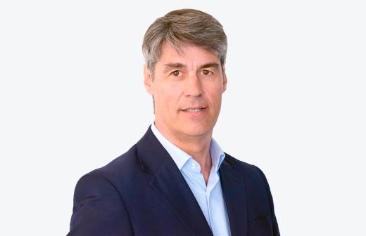 Diego Hervás, new CEO of Comexi