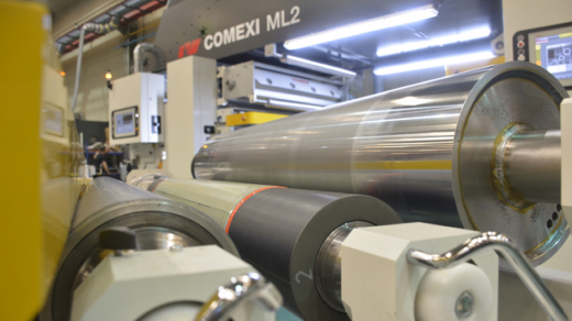 Flexo and Semi-flexo coating units, similar names for very different purposes