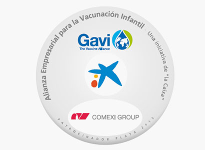 Gavi the Vaccine Alliance.